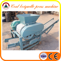 CE Approved coal briquette machine price 12 clay machine a charcoal south africa