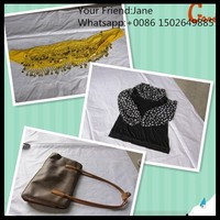 Used Chinese bulk clothing for sale