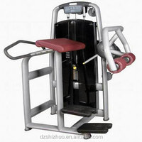 Commercial Fitness Equipmemt Glute Machine TT30/Import fitness equipment/gym body building equipment/equipment gym