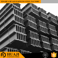 316 hot rolled metal structural stainless steel i beam price