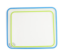 Antibacterial wholesale PP Customized plastic cutting board