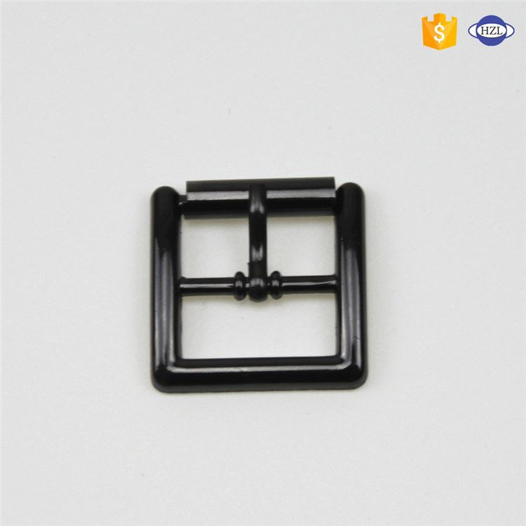 Hot selling trendy style metal buckle for coat belt on sale