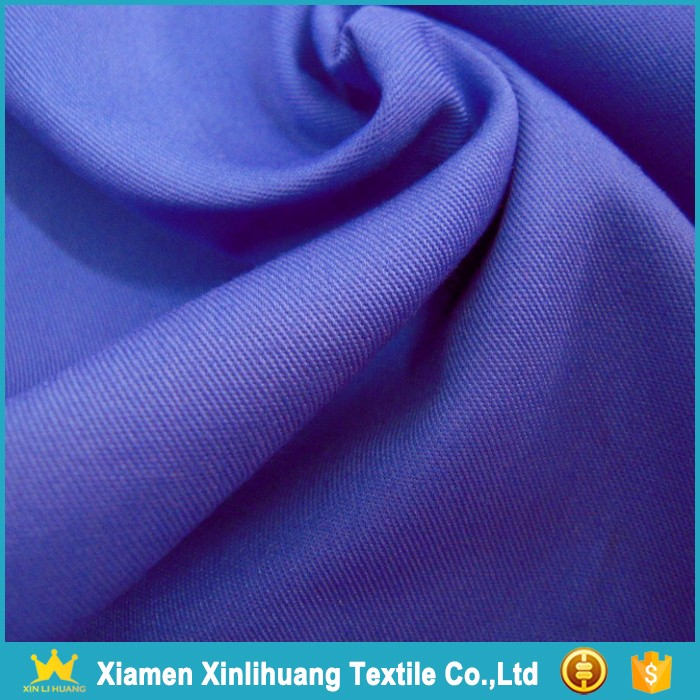 Best Price 65% Polyester 35% Cotton Shirting Fabric for Sale