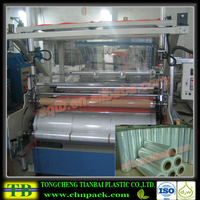 Plastic wrap pallet packing stretch film price