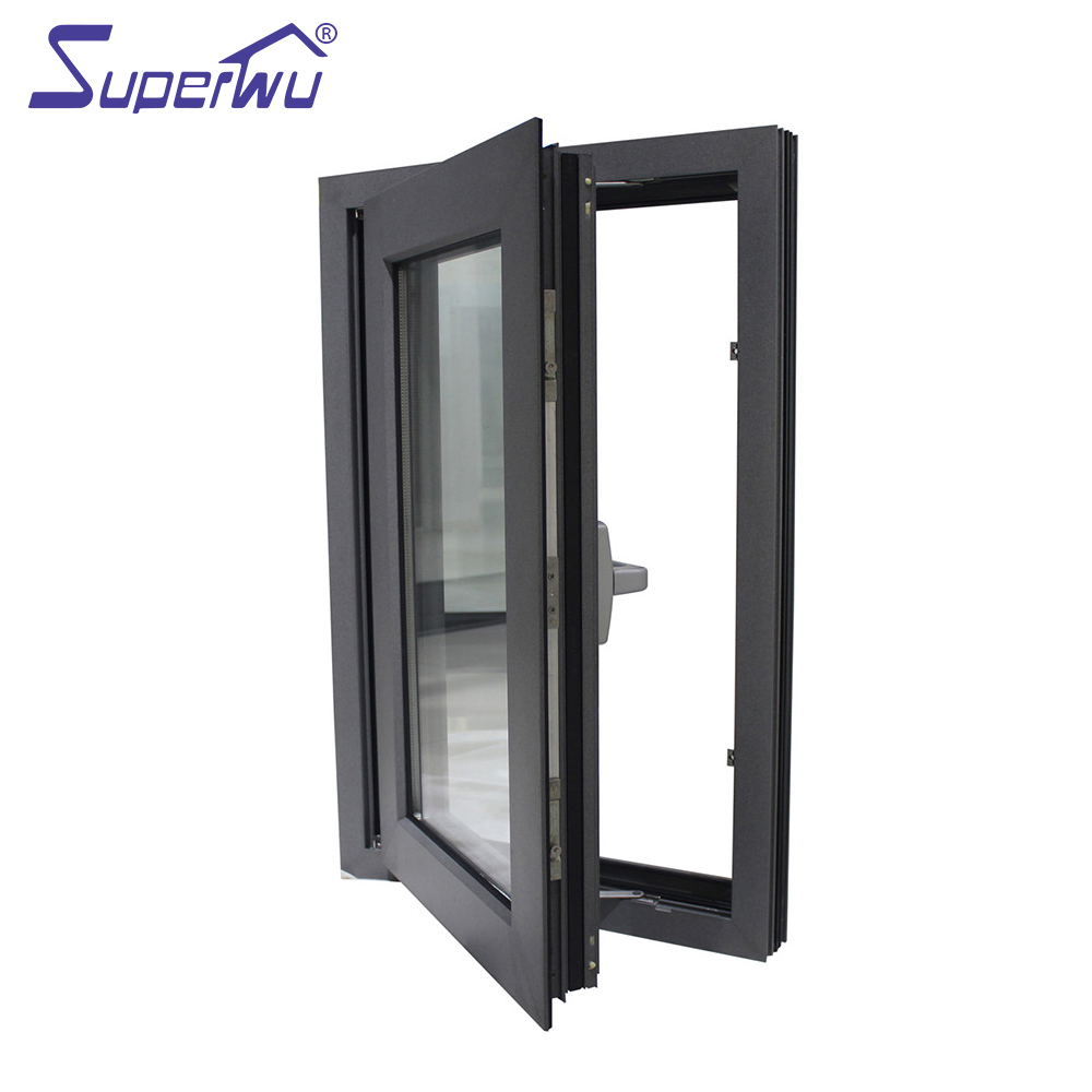 Bullet Proof Windows >> Cheap Thermal Break Aluminium Casement Bullet Proof Windows Buy