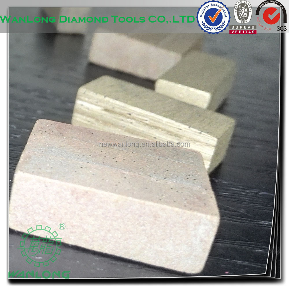 best price big diamond segment indonesia for sale cutting stone and tile