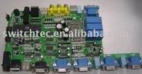 Printed Circuit Board Assembly(PCB)
