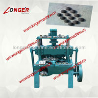Charcoal Tablet Making Machine