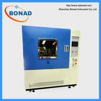 IP5 IP6 Dust Test Chamber For