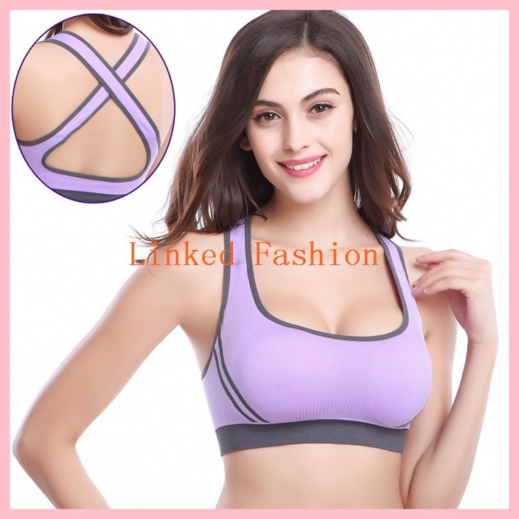 wholesale cheap fitness sports bra ladies xxx sexy new design of bra pictures