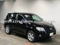 Used Toyota Rav4 Used Car