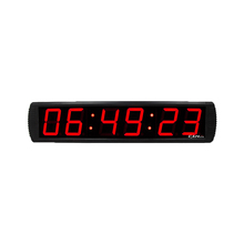 [Ganxin]4'' 6 Digits Led Customized Design Appliance Timer Clock with APP Control
