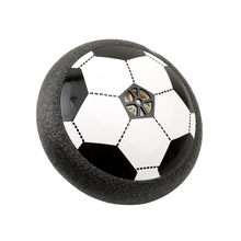 Air Power Soccer Ball Indoor Football Toy Multi-surface Hovering Football For Kid Chidren