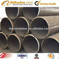 building material for house round steel pipe
