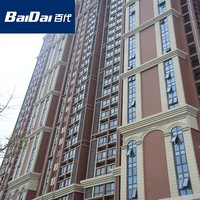 Baidai Texture Marble And Stone Effect Exteral Wall Paint