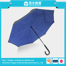 Reverse Folding Inside Out Umbrella, Reverse Inverted Umbrella