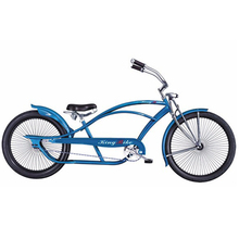Cheap mens beach cruiser electric chopper bike bicycles for sale