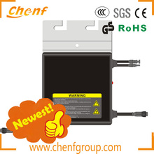 2014 China Newest solar panel micro inverter with AC cable // micro power inverters 200w - 300w