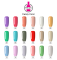 RONIKI classic series professional supplier hot selling 7.3ml gel nail polish