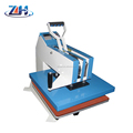 T-shirt printing machine Wigwag flat heat press machine 40*50cm,40*60cm