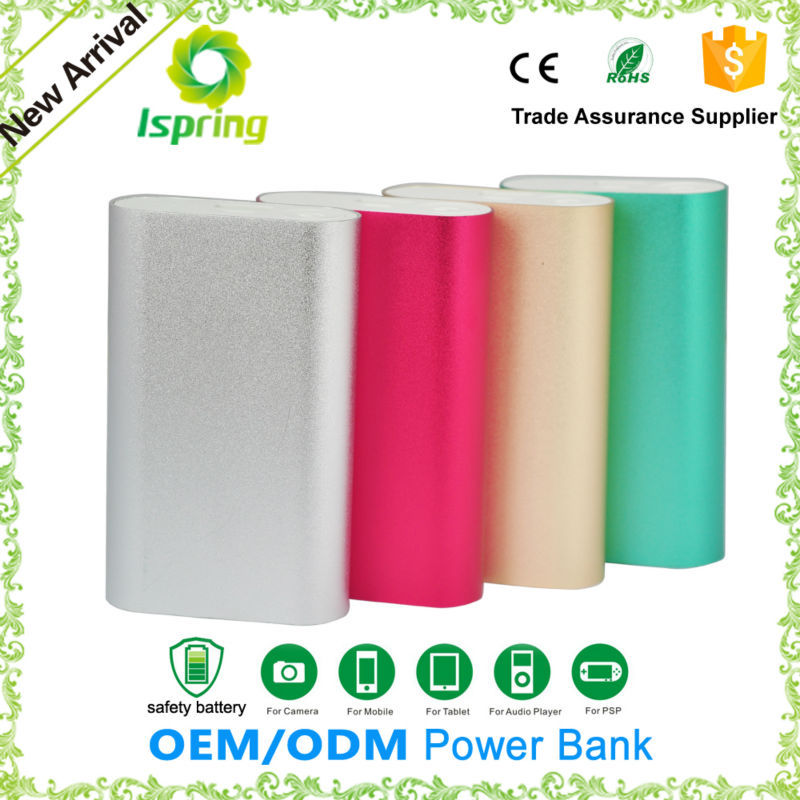 Factory fast charging xiaomi power bank 3000 4000 6000 12000 28000 mah mi power bank for iphone samsung smartphone laptop