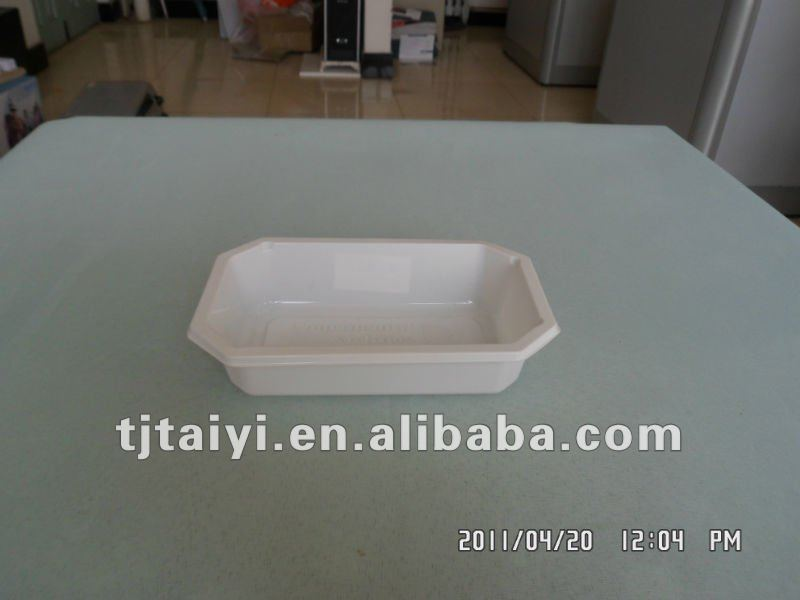 Ailine CPET Tray
