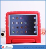"8"" Size and Rubber,EVA foam Material for ipad mini cute tablet pc case"