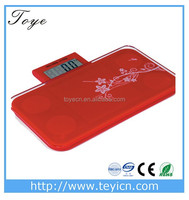 Body Fitness Scale electronic Weighing scale of TOYE