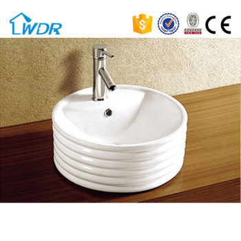 Chaozhou Ceramic Cabinet Toilet Wash Hand Basins Size
