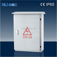 (MJ)IP54 Waterproof Din Rail Electronic Energy Meter Distribution Box X08