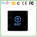ir touch button exit switch 12 volt with led light