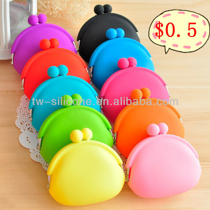 cheapest name brand silicone purses wholesale