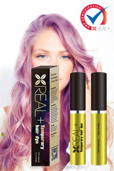 Hot New Product Real Plus Chinese Hair Dyeherbal Hair Dye Shampoodye Brands