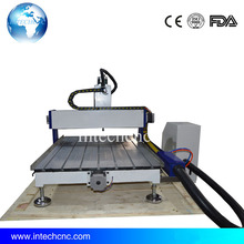 China popular intechcnc LFG 600*900 cnc balsa wood cutting machine
