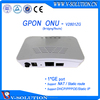 FTTH Telecommunicate Network Equipment Products ONU