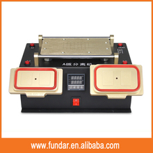 Phone Repair Frame Separator Machine LCD screen separating machine screen repair Referbish machine