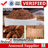 Wholesale to EU,Latin America, USA and Middle east cocoa powder raw material