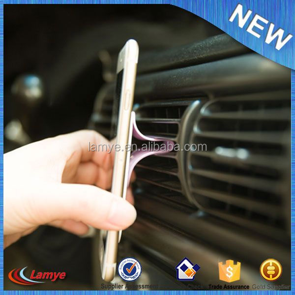 Air vent phone holder magnetic/ smartphone low price multiple magnetic car holder