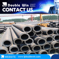 European Standard Carbon Seamless Steel Pipe A106Gr.B/ 1.65mm thin wall seamless steel tube