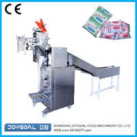 Aluminum Foil Bag Packaging machine