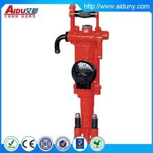 Factory cost most accurate dth rock blasting downhole drill rig