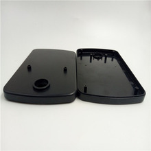 major custom ABS material custom made plastic parts zetar mold info@ zetarmold.com
