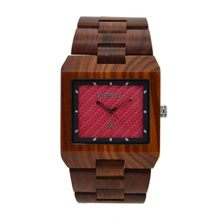 Updated cheapest wooden design watch