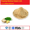 Sheng Jiang Factory Supply Competitve Price Ginger Extract 5% Gingerol