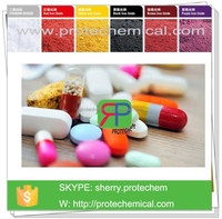 Supply medicinal grade Iron Oxide pigment for film coating tablet and capsules