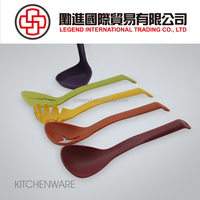 Best selling kitchen tools and gadgets for nylon kitchen utensil set
