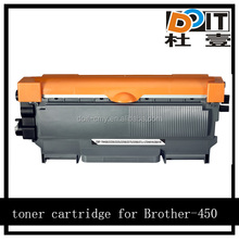 TN450 toner cartridge compatible toner black market online for Brother HL- 2130