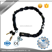 New product bicycle chain key lock use for bike