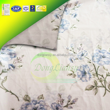 Fabric Painting Designs Pongee Fabric Clothing Material For Mattress