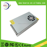 LED power supply manufacturer DC 5V50A 250W